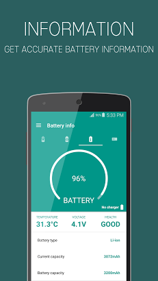 Battery Fast Charge Saver Pro v1.0.1