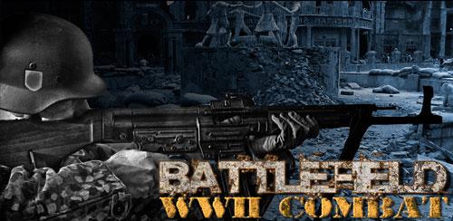 بازی نبرد نیروهای جنگ جهانی دوم