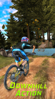Bike Dash v3 + data