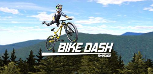 Bike Dash v3 + data