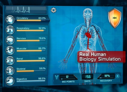 Bio Inc. Biomedical Plague v2.864