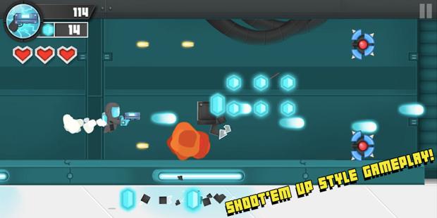 Blast Force v1.0.1