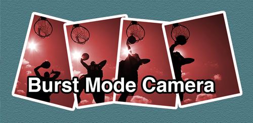 Burst Mode Camera Pro v1.64