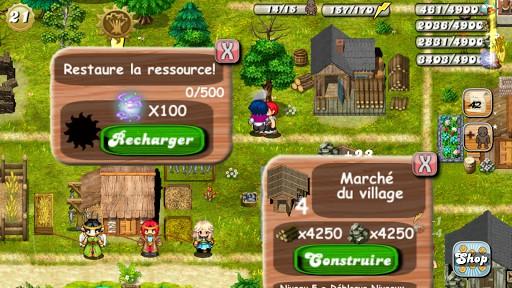 Celtic Village II v2.0