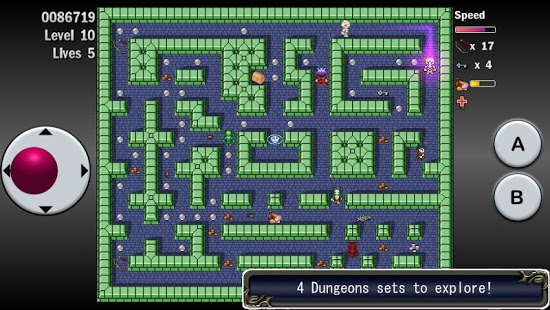 Creepy Dungeons v1.0