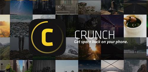 دانلود نرم افزار Crunch Gallery 1.1.1.4 برای اندروید