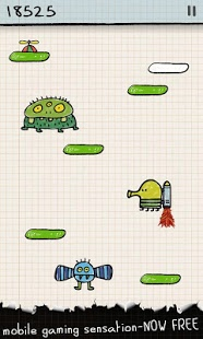 Doodle Jump v3.9.5