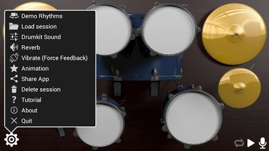 Drum Solo HD Pro v3.0