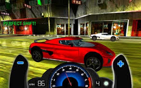 Furious Racing Tribute v2.66