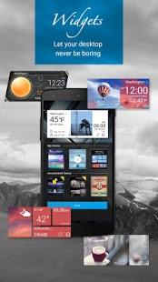 GO Weather Forecast & Widgets Premium v5.58