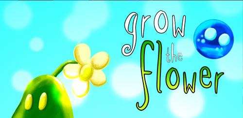 Grow the flower v1.0