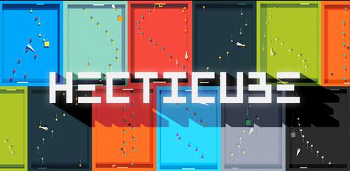 Hecticube v1.0
