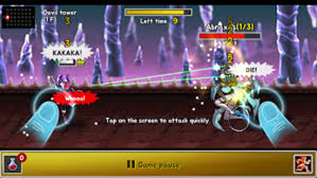 Hell tower : raiders v1.2.8