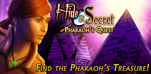 Hide & Secret: Pharaoh (Full) v1.3 + data