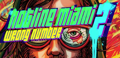 Hotline Miami 2: Wrong Number v1.1