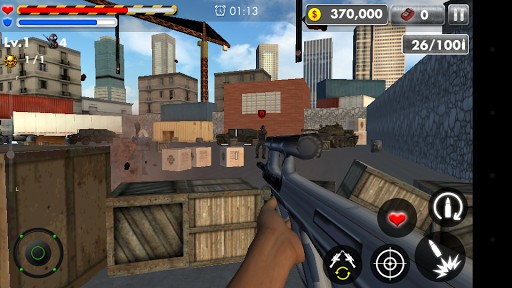 ISIS Alpha Frontier v1.0.7