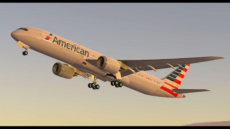 Infinite Flight Simulator v16.12.0