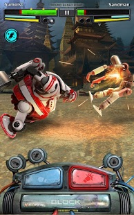iron Kill Robot Fighting Games v1.9.133 + data