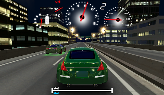 Japan Drag Racing v1.0.0