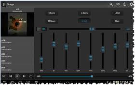 KX Media Player (HD,Free) v1.8.5