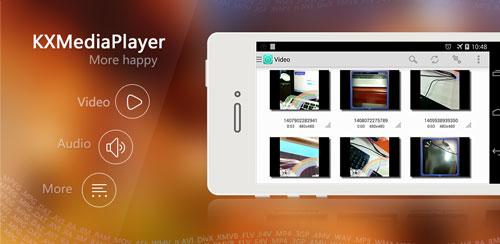 KXMedia-Player