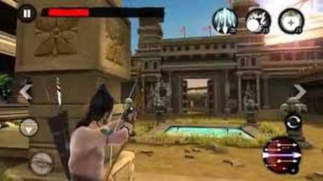 Kochadaiiyaan:Reign of Arrows v1.4