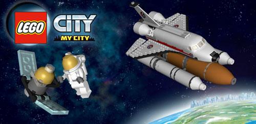 LEGO® City My City v1.7.0.12199 + data