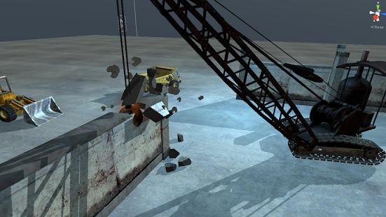 MEGA Construction Trucks v1.0