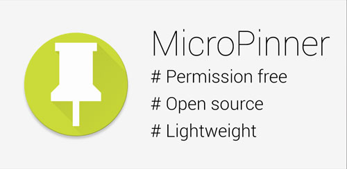 MicroPinner 1.7