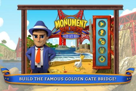 Monument Builders Golden Gate v1.0.1 + data