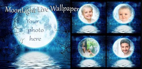 Moonlight Live Wallpaper v1.31