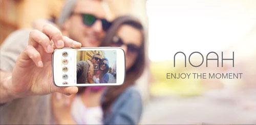 دانلود نرم افزار Noah Camera 1.10 برای اندروید