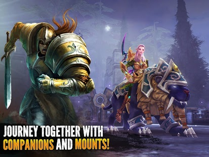 Order & Chaos 2: Redemption v1.4.0p + data