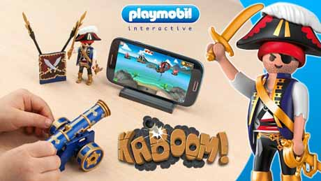 PLAYMOBIL Kaboom v1.6