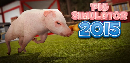Pig Simulator v1.01 + data