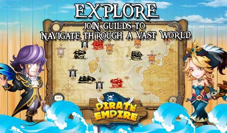Pirate Empire v2.2 + data