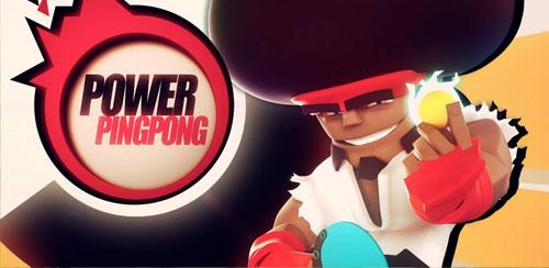 Power-Ping-Pong