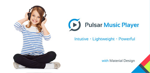 Pulsar Music Player Pro v1.4.7