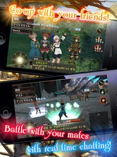 RPG IRUNA Online MMORPG v2.9.2E