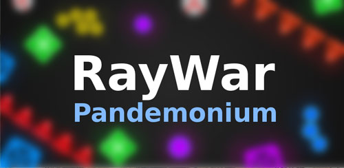 Raywar: Pandemonium v1.34