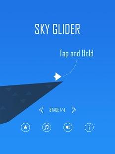 Sky Glider 1.0