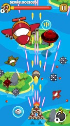 Sky Raiders – Battle Wars v1.1