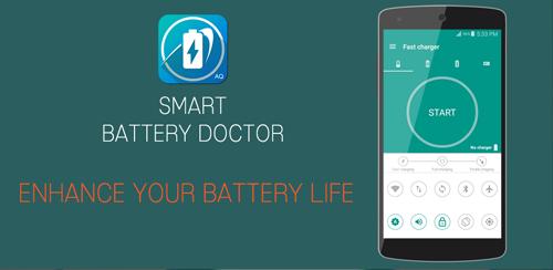 نرم افزار شارژ سریع باتری Battery Fast Charge Saver Pro v1.0.1