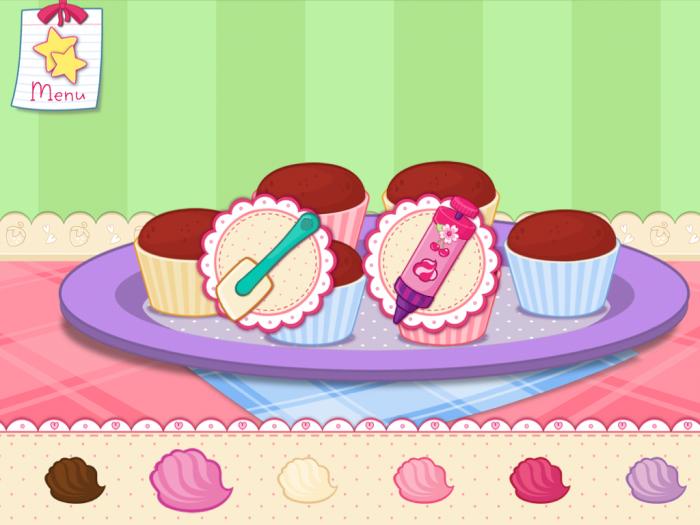 Strawberry Shortcake Bake Shop v1.2