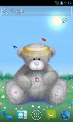 Summer Teddy Bear v1.9