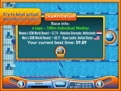 Swim Racer v1.0.3