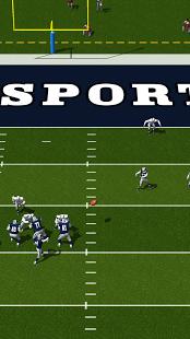 TAP SPORTS FOOTBALL v1.1.0