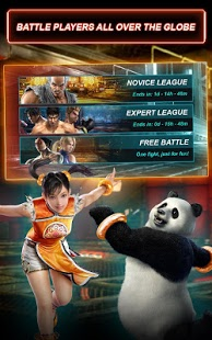 Tekken Card Tournament v3.357 + data