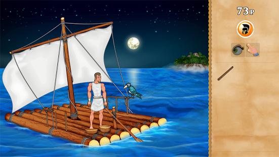 The Odyssey HD v1.3.0