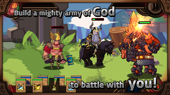 Thor: Lord of Storms v1.0.8